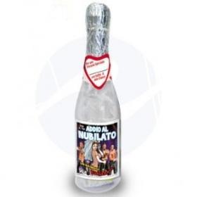 Addio al Celibato : Bottiglia