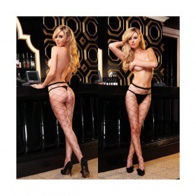 Collant : SEXY INTIMO DONNA COLLANT