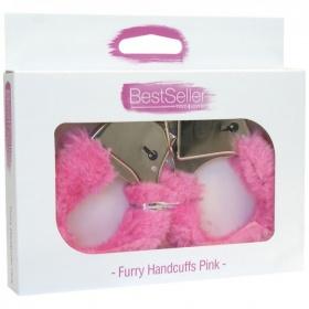 Manette soft pink Bestseller