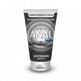 Anale touch lubrificante 50ml