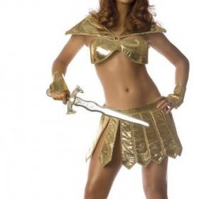 Costume da Gladiatore
