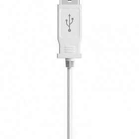 STIMOLATORI SENO VIBRANTI ISEX USB NIPPLE CLAMP